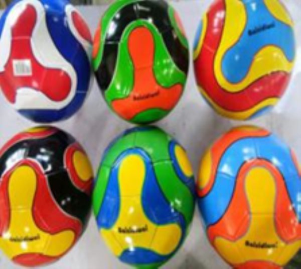 Мяч Baisidiwei BS-001  AM-2021-62