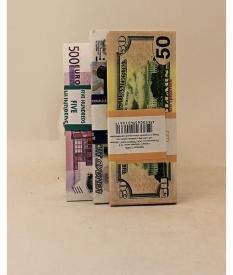 Банкноты  сувенирные (1*200)