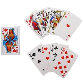 Карты игральные 36 карт. 1/120