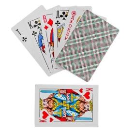 Карты игральные 54 карт. 1/100
