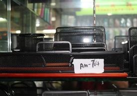 Подставка офисная металическая AM-764
