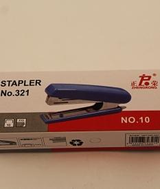 Степлер 10 АМ-457/321