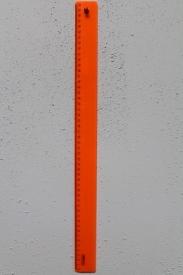Линейка  NEON 50 см (1*10)