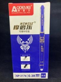 Ручка гелевая  GP-3176