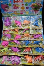 """Гидро гель """"Динозавры маленькие"""" (24шт)"""