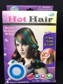 Краска для волос оттеночная АН-499-3577