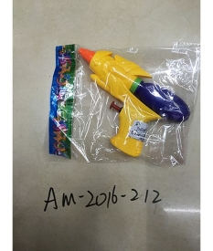 Водный пистолет     АМ-2016-212