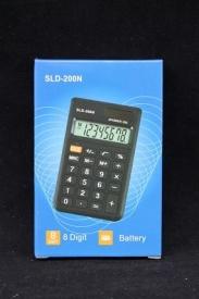 Калькулятор AM-38-16/200N