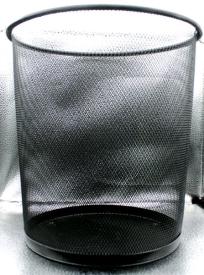 Корзина для бумаг АМ-31-57