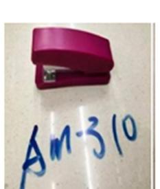 Степлер  №24 АМ-310/NO-698