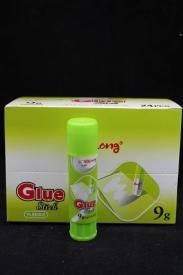 Клей карандаш 9 гр. АМ-31-19 YL86005-9 (1 уп*24 шт)