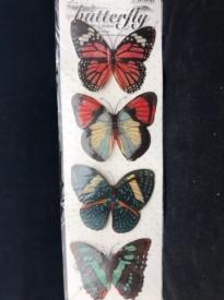 Бабочки АМ-2018-97