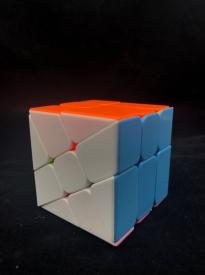 """Кубик-рубик"" 1 сорт.107-9"