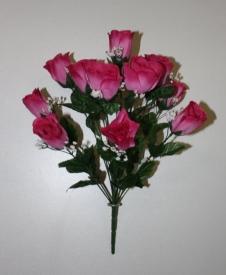 Цветы искусственные   АМ-205-7