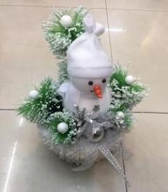 Снеговик    АМ-2018-493