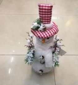 Снеговик   АМ-2018-495