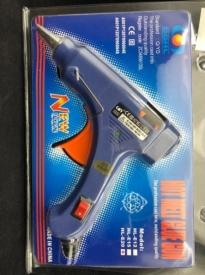 Клеевой пистолет АМ-14-3