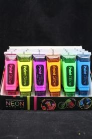Грим краска для лица NEON АМ-36-2   1/24шт