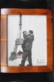 Рамка для фото (20*25см деревянная)