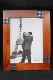 Рамка для фото (15*20см деревянная)