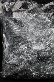 Бумажная стружка 201-431 блестящ соломка