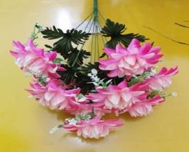 Цветы искусственные    АМ-2019-1133